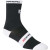 Louis Garneau Tuscan Long Sock Black