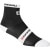 Louis Garneau Tuscan Sock Black