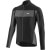 Louis Garneau Ventila Jersey - Long Sleeve - Men's Black/Grey