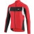 Louis Garneau Ventila Jersey - Long Sleeve - Men's Ginger