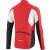 Louis Garneau Ventila Jersey - Long Sleeve - Men's 3/4 Back