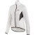Louis Garneau X-Lite Jacket - Women's White/Black
