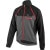 Louis Garneau Electra 2 Jacket  Black/Gray/Red