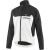 Louis Garneau Electra 2 Jacket  Black/White