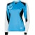 Louis Garneau Evo 2 Long Sleeve Women's Jersey  Front