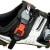 Louis Garneau T-Flex 300 Shoes  Lace / Buckle detail