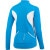 Louis Garneau Aviano Long Sleeve Women's Jersey Back