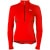 Louis Garneau Aviano Long Sleeve Women's Jersey Front
