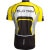 Louis Garneau Elite Jersey - Short-Sleeve - Men's Back