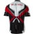 Louis Garneau Equipe Semi-Relaxed Jersey - Short-Sleeve - Men's Back