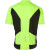 Louis Garneau Metro Jersey 2 - Short-Sleeve - Men's Back