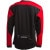 Louis Garneau Evo Long Sleeve Jersey  Back