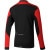 Louis Garneau Evo Long Sleeve Jersey  Detail