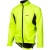 Louis Garneau Modesto Jacket 2 - Men's Bright Yellow