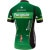 Louis Garneau Europcar Replica Men's Jersey Detail