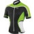 Louis Garneau Elite Carbon Jersey Lime/Black
