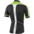 Louis Garneau Elite Carbon Jersey 3/4 Back