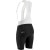 Louis Garneau Perfo Light Power Bib Short - Men's 3/4 Back