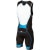 Louis Garneau Pro Suit Men's Bib Shorts Back