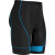 Louis Garneau Pro 8 Men's Shorts 3/4 Front