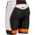 Louis Garneau Pro 8 Men's Shorts 3/4 Back