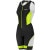 Louis Garneau Pro Suit - Women's Black/Fluo Yellow