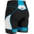 Louis Garneau Pro 7.25 Women's Shorts  3/4 Back