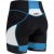 Louis Garneau Pro 6 Women's Shorts Back
