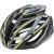 Louis Garneau Diamond II Helmet Black/Yellow