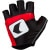 Louis Garneau Factory Gloves  Front