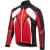 Louis Garneau Glaze 2 Jersey Jacket - Men's Red