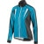 Louis Garneau Glaze 2 Jersey - Long Sleeve - Women's Atomic Blue/Black