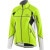 Louis Garneau Enerblock Cycling Jacket - Women's Bright Yellow