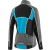 Louis Garneau Enerblock Cycling Jacket - Women's 3/4 Back
