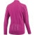 Louis Garneau Edge 2 Women's Long Sleeve Jersey Back