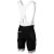 Louis Garneau Competitive Cyclist Pilot LE Bib Shorts Back