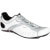 Lake CX331 Speedplay Shoe - Men's White/Silver