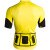 Mavic Infinity Short Sleeve Jersey Back