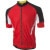 Mavic HC Short Sleeve Jersey Bright Red