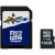 Maxflash 16GB Action Micro SDHC Card Class 10 One Color