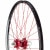 Industry Nine All Mountain 26in Wheelset Rear