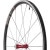 Industry Nine i25 Road Wheelset - Tubeless Black/Red