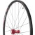 Industry Nine Ultralight CX Disc Wheelset Black/Red