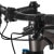 Niner Air 9 Carbon/SRAM X01 Complete Mountian Bike - 2013 Grip/Levers