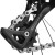 Niner Air 9 Carbon/SRAM X01 Complete Mountian Bike - 2013 Rear Derailleur/ Cassette