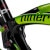 Niner JET 9 RDO Carbon Mountain Bike Frame - 2014 Seat Stays