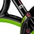 Niner JET 9 RDO Carbon Mountain Bike Frame - 2014 Suspension