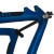 Niner R.I.P. 9 RDO Carbon Mountain Bike Frame - 2015 Seat Stays