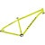 Niner S.I.R. 9 Mountain Bike Frame - 2016 Blaze Yellow