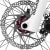 Niner JET 9 Carbon Complete Mountain Bike - 2013 Front Brake